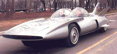 Imagine the morning commute in this !