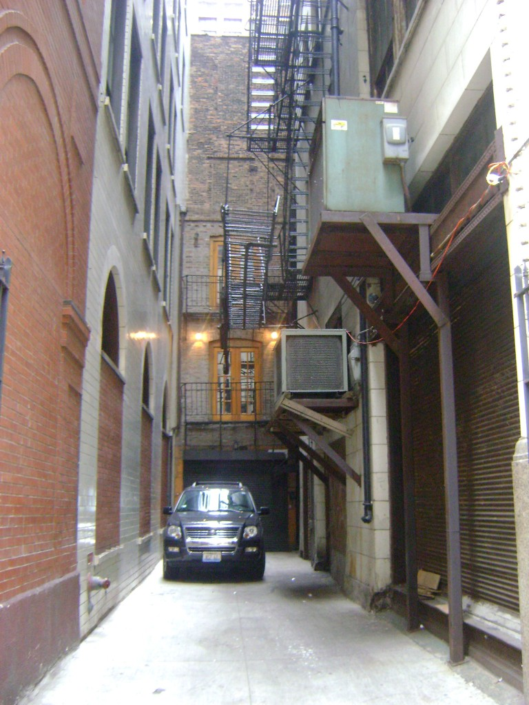 22 E. Jackson Boulevard, as current